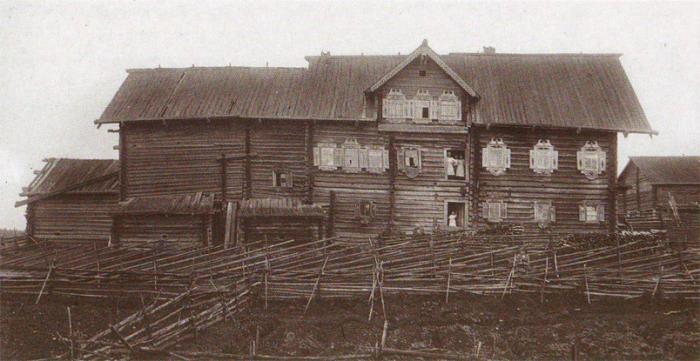 Главный агроном колхоза имени чапаева марфа фефилова на заготовке силоса