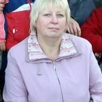 Маниева Любовь Анатольевна